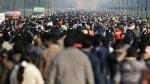 'ಜನಸಂಖ್ಯೆ ಸ್ಫೋಟಕ ಹಂತಕ್ಕೆ ಸಮೀಪ': ಉತ್ತರ ಪ್ರದೇಶ ಕಾನೂನು ಆಯೋಗ ಅಧ್ಯಕ್ಷ