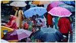 ಮುಂಗಾರು ಅಬ್ಬರ; ಕರ್ನಾಟಕ ಸೇರಿದಂತೆ ಹಲವು ರಾಜ್ಯಗಳಿಗೆ ಆರೆಂಜ್ ಅಲರ್ಟ್