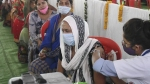 ಹೊಸ ದಾಖಲೆ: ಭಾರತದಲ್ಲಿ ಒಂದೇ ದಿನ 80 ಲಕ್ಷ ಮಂದಿಗೆ ಕೊರೊನಾವೈರಸ್ ಲಸಿಕೆ!