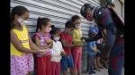 ವಿಶೇಷ ಸೂಚನೆ: ಭಾರತದಲ್ಲಿ 2 ವರ್ಷ ಮೇಲ್ಪಟ್ಟ ಮಕ್ಕಳಿಗೂ ಕೊವ್ಯಾಕ್ಸಿನ್ ಲಸಿಕೆ
