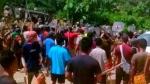 ಅಸ್ಸಾಂ-ಮಿಜೋರಾಂ ಗಡಿ ಸಂಘರ್ಷ; 6 ಬಲಿ, 40 ಜನರಿಗೆ ಗಾಯ