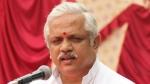 ಬೆಂಗಳೂರಿಗೆ BL ಸಂತೋಷ್: ಬಿಜೆಪಿಯಲ್ಲಿ ಗರಿಗೆದರಿದ ರಾಜಕೀಯ ಚಟುವಟಿಕೆ