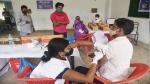 ಭಾರತದಲ್ಲಿ 45.52 ಕೋಟಿ ಫಲಾನುಭವಿಗಳಿಗೆ ಕೊರೊನಾವೈರಸ್ ಲಸಿಕೆ