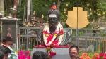 ಶಿವಮೊಗ್ಗದಲ್ಲಿ ಅನಾವರಣಗೊಂಡ ಬಸವೇಶ್ವರರ ಪುತ್ಥಳಿ; ಗೊತ್ತಿರಬೇಕಾದ 10 ಸಂಗತಿಗಳು