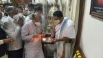 BREAKING: ಆರ್ಥಿಕ, ಸಾಮಾಜಿಕ ಸವಾಲುಗಳನ್ನು ಎದುರಿಸಬೇಕಿದೆ: ನೂತನ ಮುಖ್ಯಮಂತ್ರಿ ಬಸವರಾಜ ಬೊಮ್ಮಾಯಿ