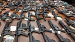 ಗನ್ ಲೈಸನ್ಸ್ ಹಗರಣ: ಹಿರಿಯ ಐಎಎಸ್ ಅಧಿಕಾರಿಯ ಮನೆ ಸೇರಿ 22 ಸ್ಥಳಕ್ಕೆ ಸಿಬಿಐ ದಾಳಿ