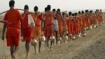 ಕನ್ವರ್ ಯಾತ್ರೆ: ಹರಿದ್ವಾರ ತಲುಪಲಿಲ್ಲ 3,473 ಕನ್ವರಿಯಾಗಳು