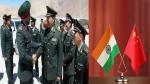 ಶನಿವಾರ ಭಾರತ-ಚೀನಾದ 12ನೇ ಸುತ್ತಿನ ಕಮಾಂಡರ್ ಹಂತದ ಸಭೆ