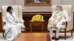 'ಪೆಗಾಸಸ್ ಬಗ್ಗೆ ನ್ಯಾಯಾಂಗ ತನಿಖೆ ಅಗತ್ಯ': ಪ್ರಧಾನಿಯನ್ನು ಭೇಟಿಯಾದ ಮಮತಾ