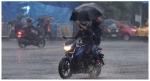 ಮುಂಗಾರು ಪ್ರಭಾವ; ಇನ್ನೂ ಕೆಲದಿನ ಈ ರಾಜ್ಯಗಳಲ್ಲಿ ಭಾರೀ ಮಳೆ ಎಚ್ಚರಿಕೆ ಕೊಟ್ಟ IMD