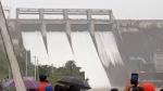 ಭದ್ರಾ ಜಲಾಶಯದ 4 ಕ್ರಸ್ಟ್ಗೇಟ್ ಓಪನ್; ವಾರಾಂತ್ಯದಲ್ಲಿ ಸಿಗಂದೂರು ದೇವಿ ದರ್ಶನವಿಲ್ಲ