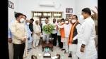 ಮುಖ್ಯಮಂತ್ರಿ ಬಸವರಾಜ ಬೊಮ್ಮಾಯಿ ಸಂಪುಟಕ್ಕೆ 29 ಜನರ ಸೇರ್ಪಡೆ!
