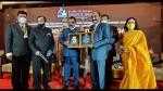 ಪ್ರೊ. ವೈ.ಎನ್. ಸಿದ್ದೇಗೌಡರ ಅಮೂಲ್ಯ ಸೇವೆಗೆ ಚಾಣಕ್ಯ ಪ್ರಶಸ್ತಿ ನೀಡಿ ಸನ್ಮಾನ