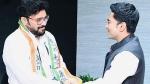 Breaking: ಬಿಜೆಪಿ ಮಾಜಿ ನಾಯಕ ಬಾಬುಲ್ ಸುಪ್ರೀಯೋ ಟಿಎಂಸಿ ಸೇರ್ಪಡೆ