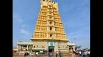 ಮೈಸೂರು: ಚಾಮುಂಡೇಶ್ವರಿ ದೇವಾಲಯದ ಆದಾಯದಲ್ಲಿ ಭಾರೀ ಇಳಿಕೆ