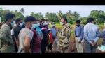ಮಂಗಳೂರು ಏರ್ಪೋರ್ಟ್ಗೆ ಡ್ರೋನ್ ದಾಳಿ ಭೀತಿ: ಸ್ಥಳೀಯರನ್ನು ಎಚ್ಚರಿಸಿದ ಪೊಲೀಸರು