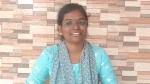 ಚಿತ್ರದುರ್ಗ: ಯುಪಿಎಸ್ಸಿ ಪರೀಕ್ಷೆ ಪಾಸ್ ಮಾಡಿದ ಹೊಸದುರ್ಗ ತಾಲೂಕಿನ ಜಿ. ಮಮತಾ
