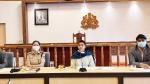 ಅ.17ರಂದು ತಲಕಾವೇರಿಯಲ್ಲಿ ಪವಿತ್ರ ತೀರ್ಥೋದ್ಭವ; ಸಿದ್ಧತೆಗೆ ಕೊಡಗು ಡಿಸಿ ಸೂಚನೆ