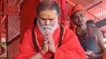 ಮಹಾಂತ್ ನರೇಂದ್ರ ಆತ್ಮಹತ್ಯೆ ಪ್ರಕರಣ: ಕೊಲೆ ಶಂಕೆ ವ್ಯಕ್ತಪಡಿಸಿದ ಸ್ವಾಮೀಜಿಗಳು
