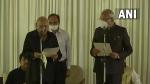 ಪಂಜಾಬ್ ಸಂಪುಟ ವಿಸ್ತರಣೆ: ನೂತನ ಸಚಿವರಾಗಿ 15 ಶಾಸಕರು ಪ್ರಮಾಣ ವಚನ ಸ್ವೀಕಾರ