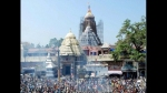 ಶನಿವಾರವೂ ತೆರೆದಿರಲಿದೆ ಪುರಿ ಜಗನ್ನಾಥ ದೇವಾಲಯ