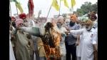 'ಭಾರತ್ ಬಂದ್' ಮೊದಲೇ ಕೇಂದ್ರ ಸರ್ಕಾರಕ್ಕೆ ರೈತರು ನೀಡಿದ ಎಚ್ಚರಿಕೆ!?