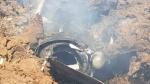 Breaking: ಮಧ್ಯಪ್ರದೇಶದಲ್ಲಿ ಭಾರತೀಯ ವಾಯುಪಡೆ ಜೆಟ್ ಪತನ; ಪೈಲಟ್ ಸುರಕ್ಷಿತ