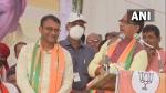 ಮಧ್ಯಪ್ರದೇಶದಲ್ಲಿ ಮತ್ತೆ ಕಾಂಗ್ರೆಸ್ಗೆ ಆಘಾತ: ಕಳೆದ ವರ್ಷದಿಂದ 27 ಶಾಸಕರು ಬಿಜೆಪಿ ಸೇರ್ಪಡೆ