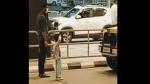 ವೈರಲ್ ವಿಡಿಯೋ: ಬೆಂಗಳೂರಿನಲ್ಲಿ ಭದ್ರತಾ ಸಿಬ್ಬಂದಿಗೆ ಪುಟ್ಟ ಬಾಲಕನ ಸೆಲ್ಯೂಟ್