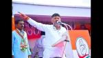 ರಂಗೇರಿದ ಉಪ ಚುನಾವಣೆ ಪ್ರಚಾರ: ಹಾನಗಲ್ನಲ್ಲಿ ಡಿಕೆ ಶಿವಕುಮಾರ್ ಭರ್ಜರಿ ಮತಬೇಟೆ