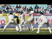 4ನೇ ಟೆಸ್ಟ್: ಆಸೀಸ್ 137ಕ್ಕೆ ಆಲೌಟ್, ಭಾರತ ಗೆಲುವಿಗೆ 106 ರನ್