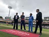 ವಿಶ್ವಕಪ್ ಫೈನಲ್ : ಭಾರತ ವಿರುದ್ಧ ಇಂಗ್ಲೆಂಡ್ ಉತ್ತಮ ಬ್ಯಾಟಿಂಗ್