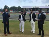 ಗಾಲೆ ಟೆಸ್ಟ್:ಶ್ರೀಲಂಕಾ ವಿರುದ್ಧ ಟಾಸ್ ಗೆದ್ದ ಭಾರತ ಬ್ಯಾಟಿಂಗ್ ಆಯ್ಕೆ