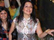 ಅಂತಾರಾಷ್ಟ್ರೀಯ ಯೋಗ ಪ್ರದರ್ಶನಕ್ಕೆ ಹೇಮಮಾಲಿನಿ