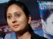 Amulya Injured On The Sets Of Maduveya Mamatheya Kareyole