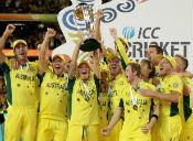 ICC Cricket World Cup 2015 Photos