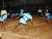 ಒಲಿಂಪಿಕ್ 2017: ಕಬ್ಬಡ್ಡಿ ಪಂದ್ಯಗಳಲ್ಲಿ ಬೆಂಗಳೂರು ತಂಡಗಳ ಪಾರುಪತ್ಯ