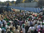 ಜನವರಿ 31ಕ್ಕೆ ಸರ್ಕಾರಗಳ ವಿರುದ್ಧ ಧಿಕ್ಕಾರ ಕೂಗಲಿದ್ದಾರೆ ರೈತರು