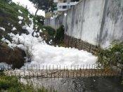 ಬೆಂಗಳೂರಿನ 25 ಕೆರೆಗಳ ಒತ್ತುವರಿ: ಲೋಕಾಯುಕ್ತರಿಂದ ವಿಚಾರಣೆ