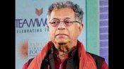 ಗಿರೀಶ್ ಕಾರ್ನಾಡ್ ಅಗಲುವಿಕೆಗೆ ಹಿರಿಯ ಸಾಹಿತಿಗಳ ಸಂತಾಪ