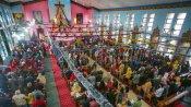 ಸಿಎಎ ವಿರುದ್ಧ ಸಂಘಟಿತರಾಗಿ ಹೋರಾಡಿ: ಚರ್ಚ್ಗಳಲ್ಲಿ ಕರೆ