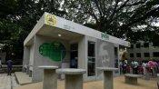 ಲಾಕ್ ಡೌನ್: ಬಡವರಿಗೆ ಇಂದಿರಾ ಕ್ಯಾಂಟೀನ್ ನಲ್ಲಿ ಉಚಿತ ಊಟದ ವ್ಯವಸ್ಥೆ