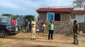 ಬಂಡೀಪುರ ಸೂಕ್ಷ್ಮ ಪರಿಸರ ವಲಯದಲ್ಲಿ ತಲೆ ಎತ್ತಿದ ಅಕ್ರಮ ಕಟ್ಟಡ