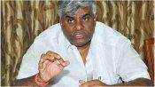 'ಮರ್ಯಾದೆ ಕೊಡಿ': ರೇವಣ್ಣ ವಿರುದ್ಧ ಜಿಲ್ಲಾ ಪಂಚಾಯಿತಿ ಅಧ್ಯಕ್ಷೆ ಆಕ್ರೋಶ
