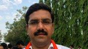 ಎಸ್ಡಿಪಿಐ ಕಾಂಗ್ರೆಸ್ ಪಕ್ಷದ ಪಾಪದ ಕೂಸು: ಬಿ.ವೈ ವಿಜಯೇಂದ್ರ ಆರೋಪ