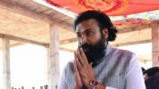 ಯಾದಗಿರಿ: 'ನನ್ನನ್ನು ಡಿಸಿಎಂ ಮಾಡು' ಎಂದು ದೇವರಿಗೆ ಪತ್ರ ಬರೆದ ಸಚಿವ ಶ್ರೀರಾಮುಲು