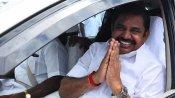 Sankranthi Special: ಪೊಂಗಲ್ ಗಿಫ್ಟ್, ಕ್ರಿಸ್ಮಸ್ ಕೊಡುಗೆ ಕೊಟ್ಟ ಸಿಎಂ ಇಪಿಎಸ್