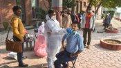 Positive News: ಸಕ್ರಿಯ ಪ್ರಕರಣಗಳಲ್ಲಿ ಗಣನೀಯ ಇಳಿಕೆ ಕಂಡ ಭಾರತ