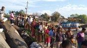ಎಳ್ಳಾಮಾವಾಸ್ಯೆ ಜಾತ್ರೆಗೆ ಭಕ್ತರನ್ನು ಕೈಬೀಸಿ ಕರೆದ ರಾಮೇಶ್ವರ ಸನ್ನಿಧಿ
