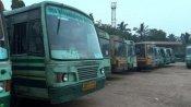 ಫೆಬ್ರವರಿ 25 ರಂದು ತಮಿಳುನಾಡಿನಲ್ಲಿ ಬಸ್ ಮುಷ್ಕರ:ಶೇ.80ರಷ್ಟು ಸರ್ಕಾರಿ ಬಸ್ಗಳ ಸಂಚಾರವಿಲ್ಲ